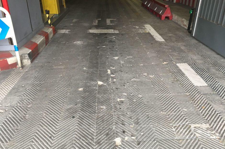 Suelo para garaje piso lowe wa azulejos para baos with - Suelo de garaje ...