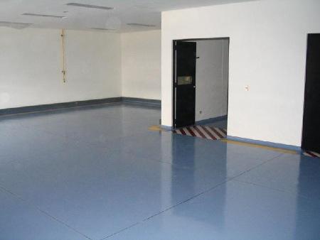 Pavimentos epoxi pavimentos pavipor - Pintura suelo parking ...