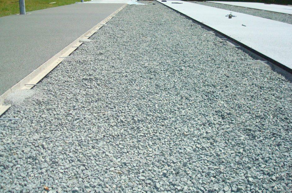 Cu les son las diferencias entre los pavimentos de for Pavimento de cemento