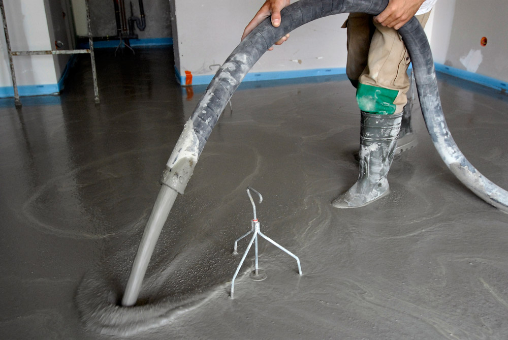 pavipor cemart autonivelante cementoso 10 pavimentos pavipor. Black Bedroom Furniture Sets. Home Design Ideas