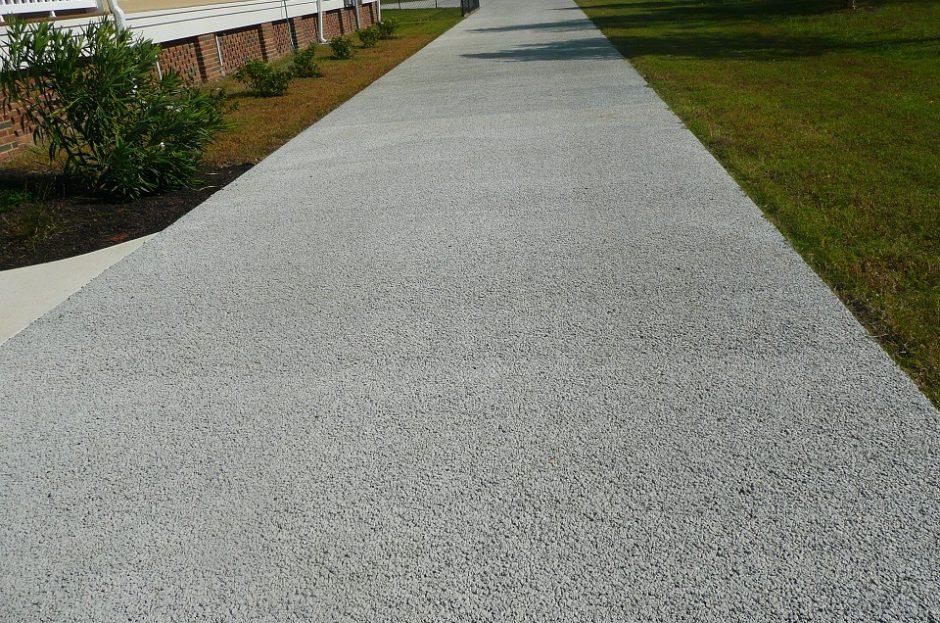 Pavimento Que Es : Qué es el hormigón permeable o poroso? pavimentos pavipor