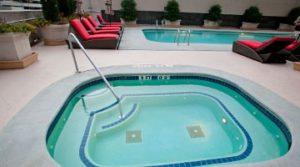 Pavimentos Pavipor - Área de piscina