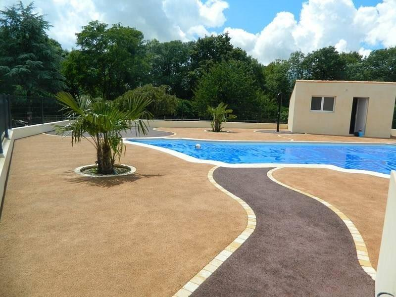 Camping quend plage avec piscine propri t questre for Camping argeles plage avec piscine