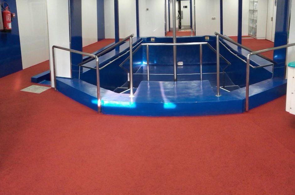 Pavimento piscinas pavimentos pavipor for Pavimentos para piscinas