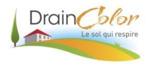 Draincolor logo