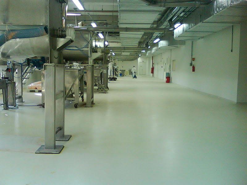 pavimento industrial - 1